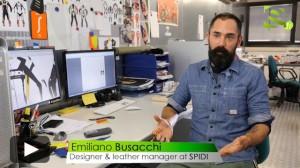 thumb player emiliano busacchi spidi designer